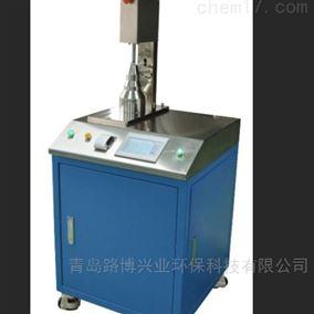 LB-K108颗粒物过滤效率测试仪
