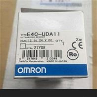 E4C-UDA日本欧姆龙OMRON超声波传感器