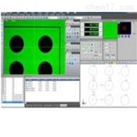 A-10(P)二次元影像测量仪软件自动机QMS3D