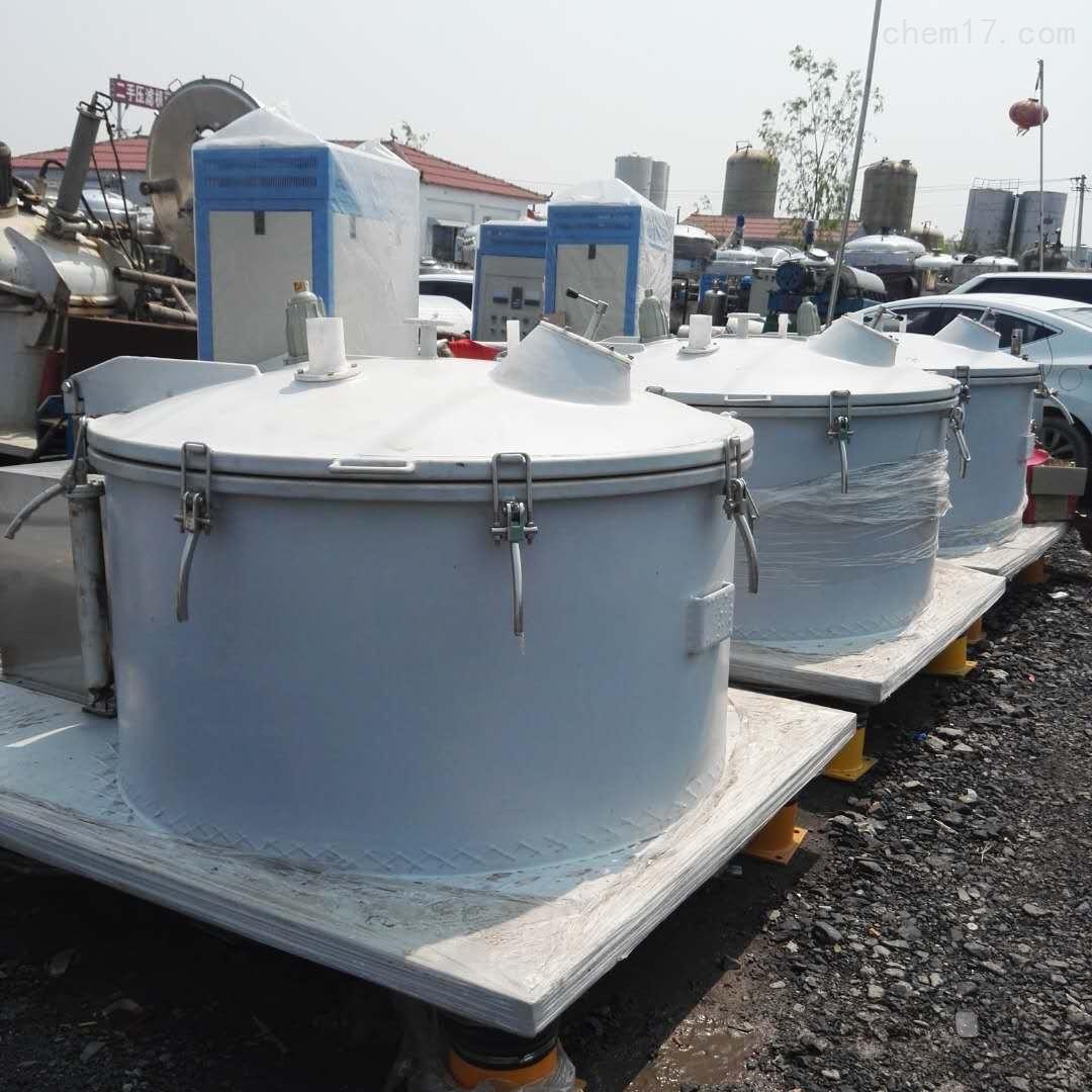 湖南工厂平板衬塑离心机价格丨型号