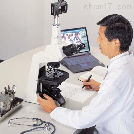 尼康正置显微镜E200