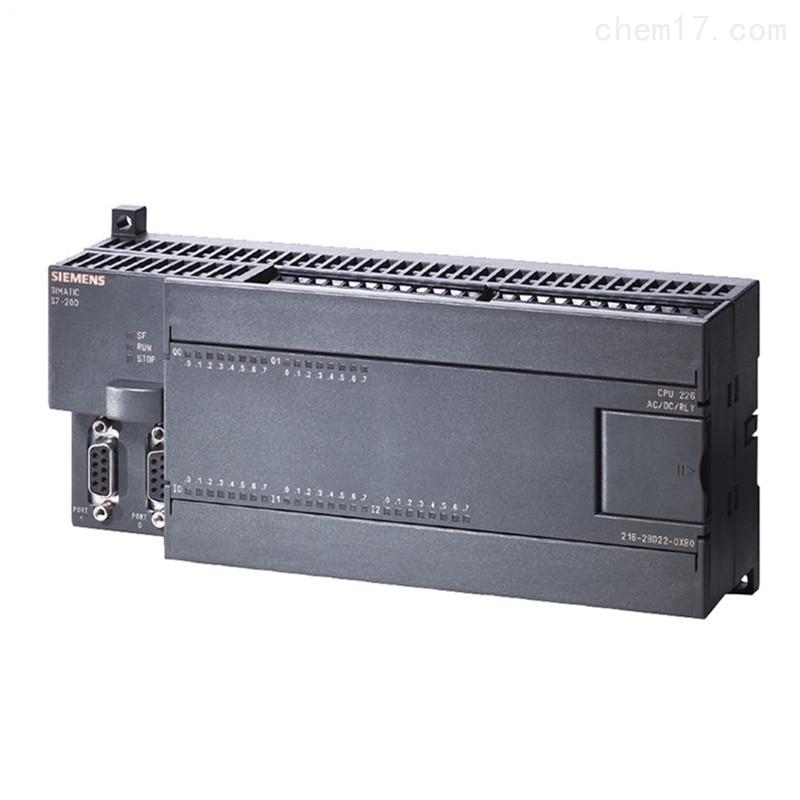 6ES72162AD230XB8 西门子实力厂PLC模块