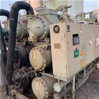 二手螺杆式/蒸汽溴化锂制冷压缩机