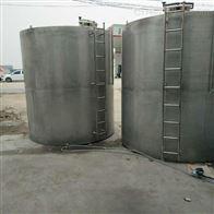 50吨立式不锈钢储罐质量可靠