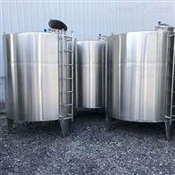 10吨不锈钢储罐厂家销售二手