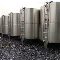 不锈钢储水罐厂家价格