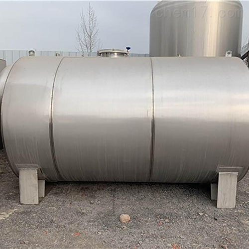 <strong>50吨立式不锈钢储罐多种型号</strong>