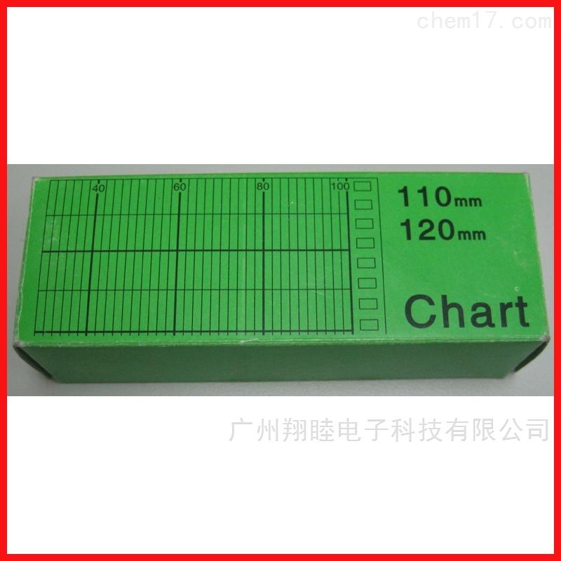 CHINO千野仪表打印纸