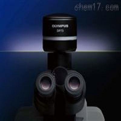 奥林巴斯1700万像素彩色冷CCD DP73