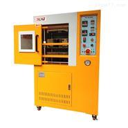 实验室PVC硫化压片机
