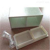 140 160 180 200 220玻璃钢环氧树脂拉挤异形矩形扁管耐酸碱檩条
