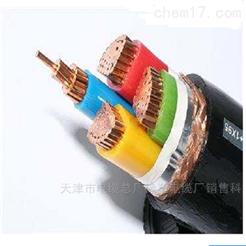 控制电缆KYJV4*2.5国标含税