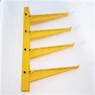 150 250 300 350 400 定制黑龙江组合式玻璃钢电缆支架价格
