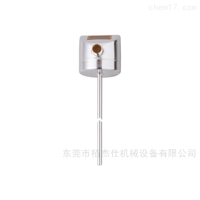 易福门TD2253带显示器的温度变送器
