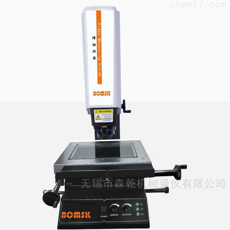 增强型影像测量仪