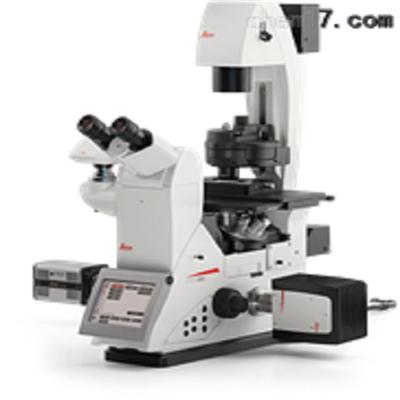 Leica研究级倒置显微镜DMi8