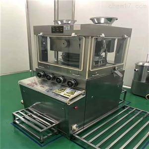 低价转让二手实验室小型压片机