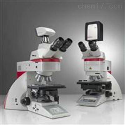 Leica正置生物显微镜DM4 B/DM6 B