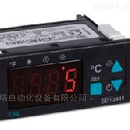 CAL Controls EDT2411除霜恒溫器