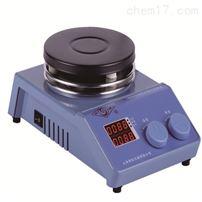B13-3型智能磁力加熱攪拌器