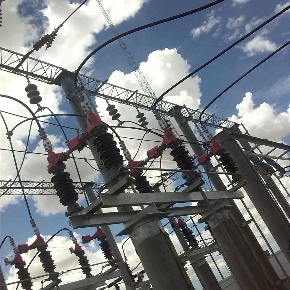 成都柱上35KV高压隔离开关概述