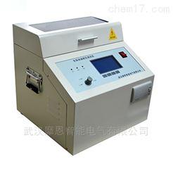 MEJYC-80Y 绝缘油介电强度测试仪(单杯)