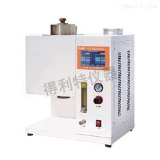 微量残炭测定仪