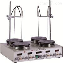 T09-1S型多工位恒温磁力搅拌器