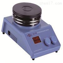 智能恒溫數顯磁力攪拌器