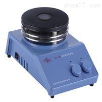 B15-1型加熱磁力攪拌器
