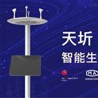 天圻电子气象站全电子监测10项气象要素