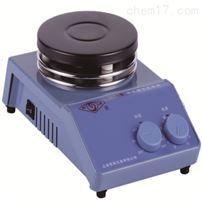 B11-1型帶加熱磁力攪拌器