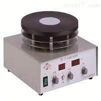 大功率恒溫磁力攪拌器