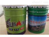 厚型钢结构防火涂料厂家