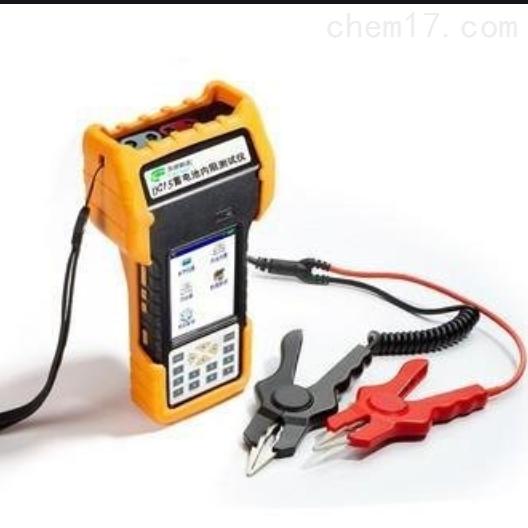 MEZN3914蓄电池内阻测试仪