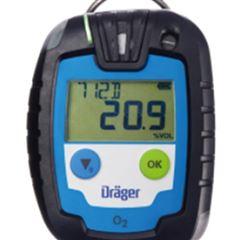 Pac6000德尔格CO/H2S/O2/SO2检测仪