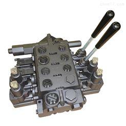 GPM - V20系列美国派克PARKER工程机械方向控制阀