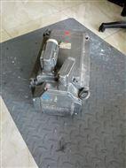 西门子1PH8电机异响更换轴承