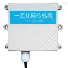 地下车库CO监测系统