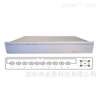 HS7200洪深 HS7200 频道滤波混合器