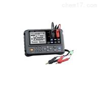 日置电阻计RM3548
