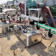 回收二手全自动双面贴标机厂家