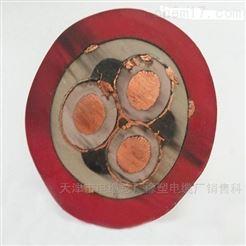 6/10kv矿用橡套电缆型号-MYPTJ国标