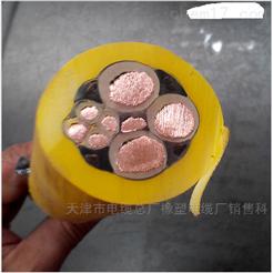 MCP采煤机屏蔽橡套电缆-2020直销价格