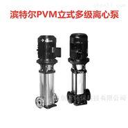 美国滨特尔水泵PWT系列耐高温耐腐蚀泵