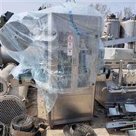 PLH350闲置多台二手矿泉水饮料全自动套标机热收缩