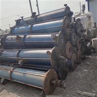 列管50² 150²二手石墨冷凝器厂家价格批发列管304不锈钢