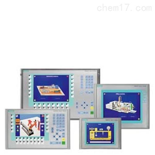 6AV6545-0CA10-0AX1西门子PLC触摸屏