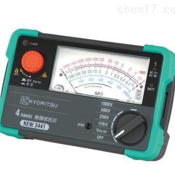KEW3431专业版电阻app