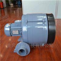 HTB125-5033.7KW透浦多段式中压鼓风机